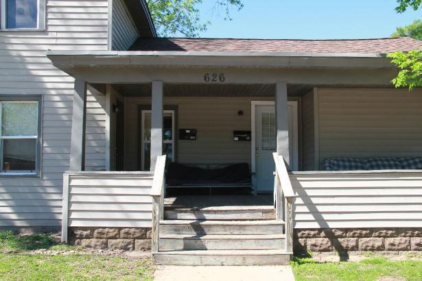 626 Menomonie St Uwec Student Apartment For Rent